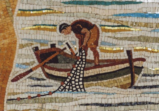 FishermanMosaic