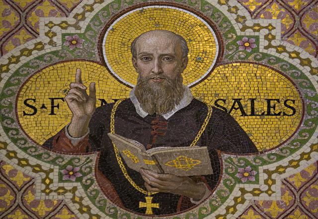 St-Francis-de-Sales