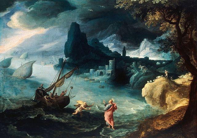 Bril_Jesus_walking_on_the_Sea_of_Galilee